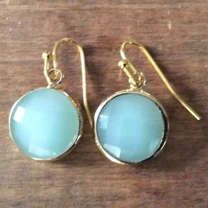 Sundance Aquamarine Earrings